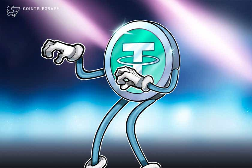 Mashinsky says USDT is minted for crypto as $1M bounty offered to unpick reserves